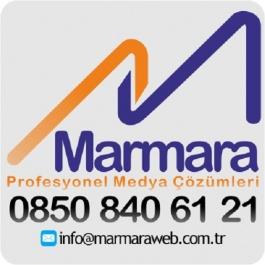 Marmara web tasarım