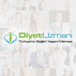 Diyet Uzmanı - Türkiye'nin Sağlıklı Yaşam Merkezi