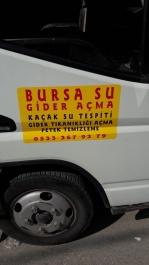 Bursa Gider Açma
