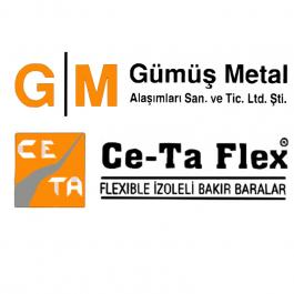 Gümüş Metal Alaşımları San. ve Tic. Ltd. Şti
