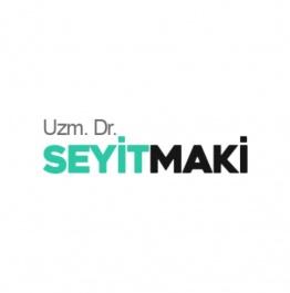 Uzm. Dr. Seyit Maki