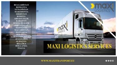 Maxi Logistics Services