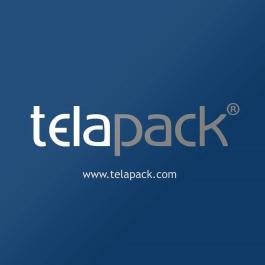 TelaPack Tela Nonwoven Takım Elbise Kılıfı Gamboç