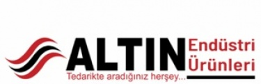 ALTIN ENDÜSTRİ ÜRÜNLERİ
