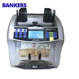 MakseR para sayma makineleri