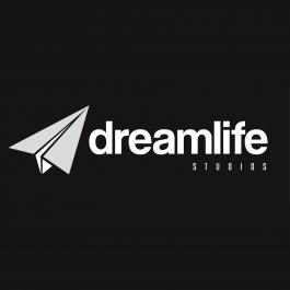 Dreamlife Film yapım, film görsel efekt animasyon ve oyun yazılımları aş.