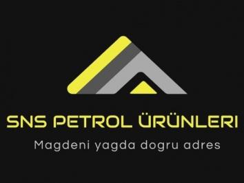 SNS PETROL ÜRÜNLERİ
