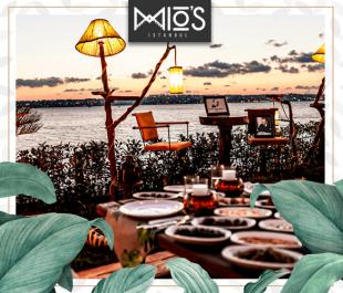 Mio's İstanbul