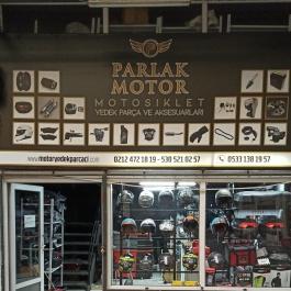 Parlak Motor Başakşehir