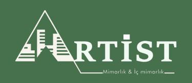 Artist Mimarlık ve İç Mimarlık