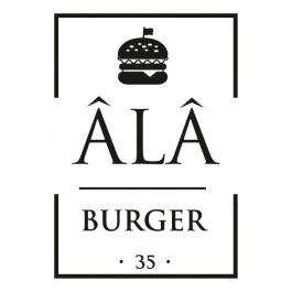 ÂLÂ BURGER 35