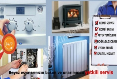Diyarbakır Kombi Teknik Servisi