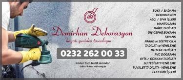 İzmir Dekorasyon