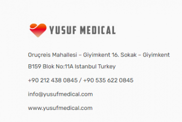 Yusuf Medical