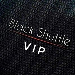 Black Shuttle Vip Şöförlü Araç Kiralama Transfer