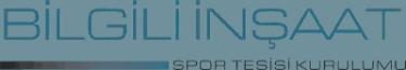 Bilgili İnşaat Zemin Kaplama Sistemleri Spor Tesisi Kurulumu Spor Ekipmanları
