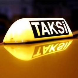 Yazıkonak Taksi Durağı