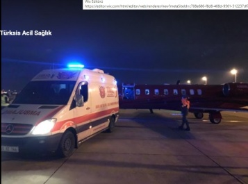Özel Ambulans Türksis