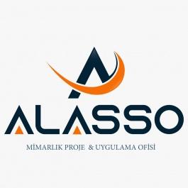 ALASSO MİMARLIK PROJE & UYGULAMA OFİSİ